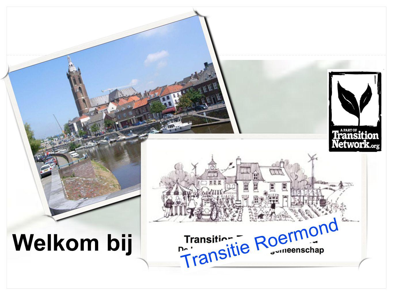 1 Welkom bij Transitie Roermond