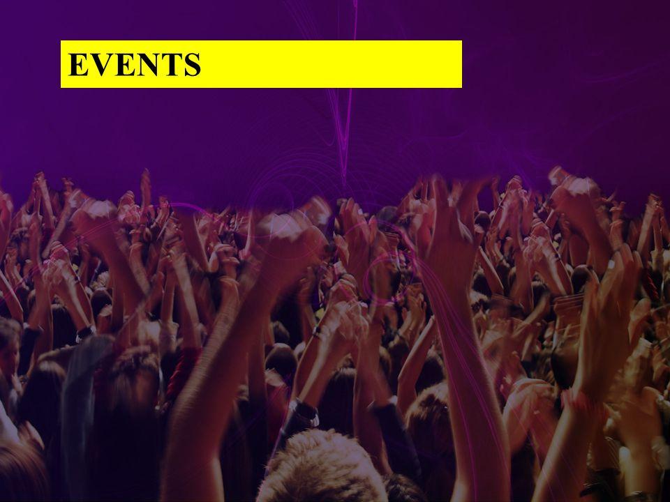 © 2010 Noordhoff UitgeversMarketingcommunicatiestrategie EVENTS