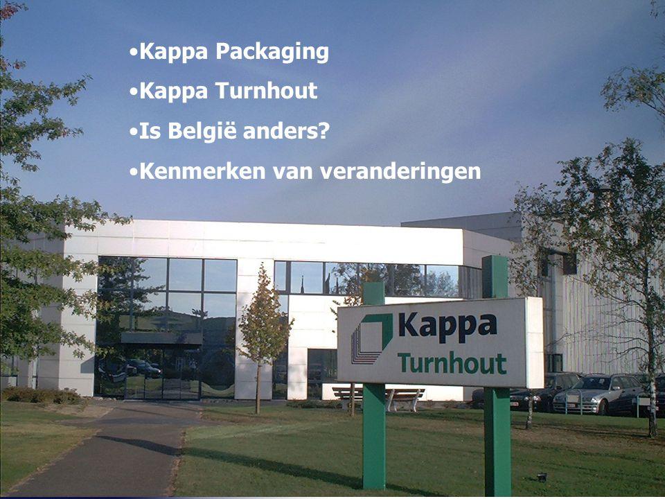 Kappa Packaging