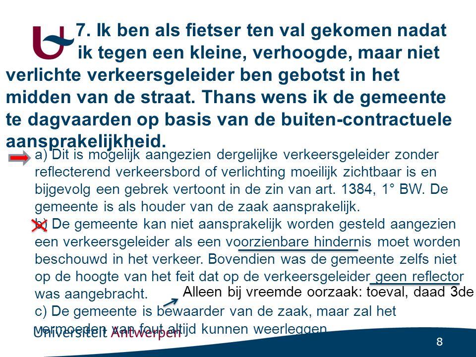 19 (a) Op basis van zijn bijzonder voorrecht ontvangt de begrafenisondernemer € 3.000.