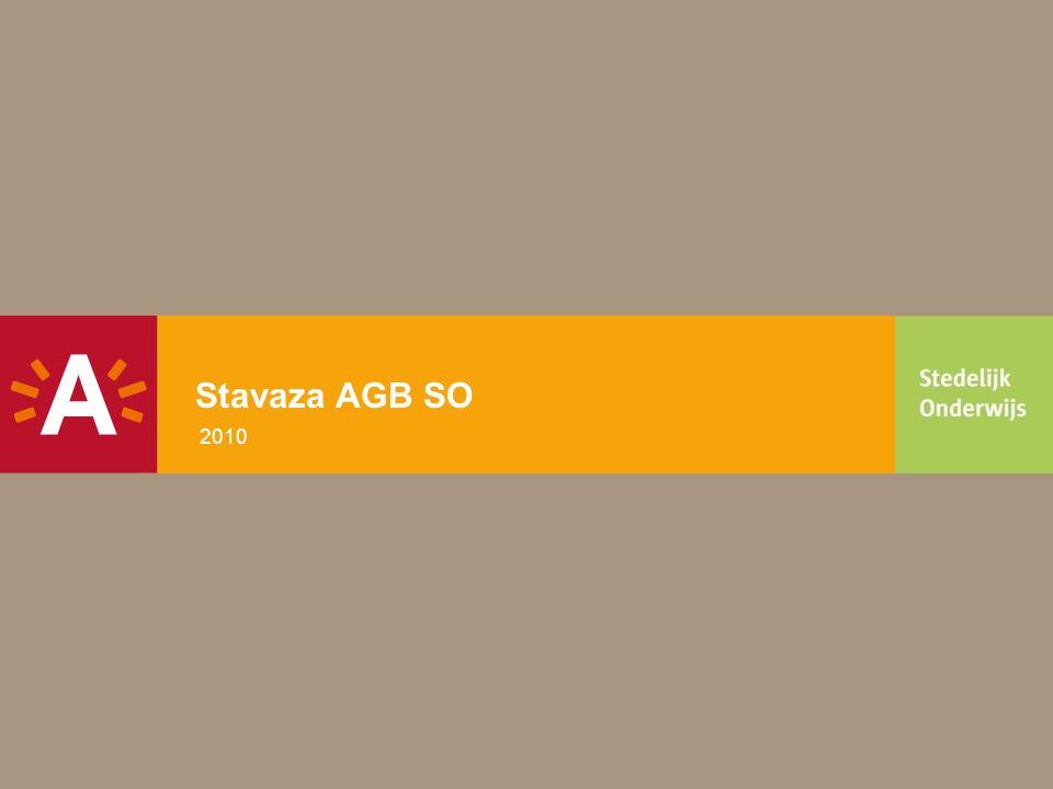 Stavaza AGB SO 2010