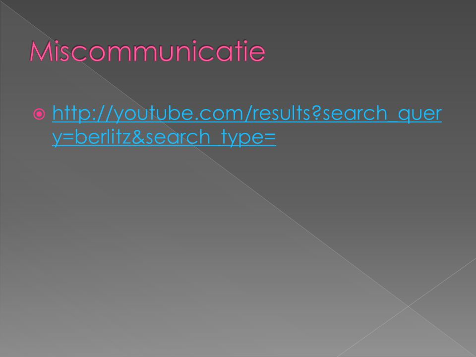  http://youtube.com/results?search_quer y=berlitz&search_type= http://youtube.com/results?search_quer y=berlitz&search_type=