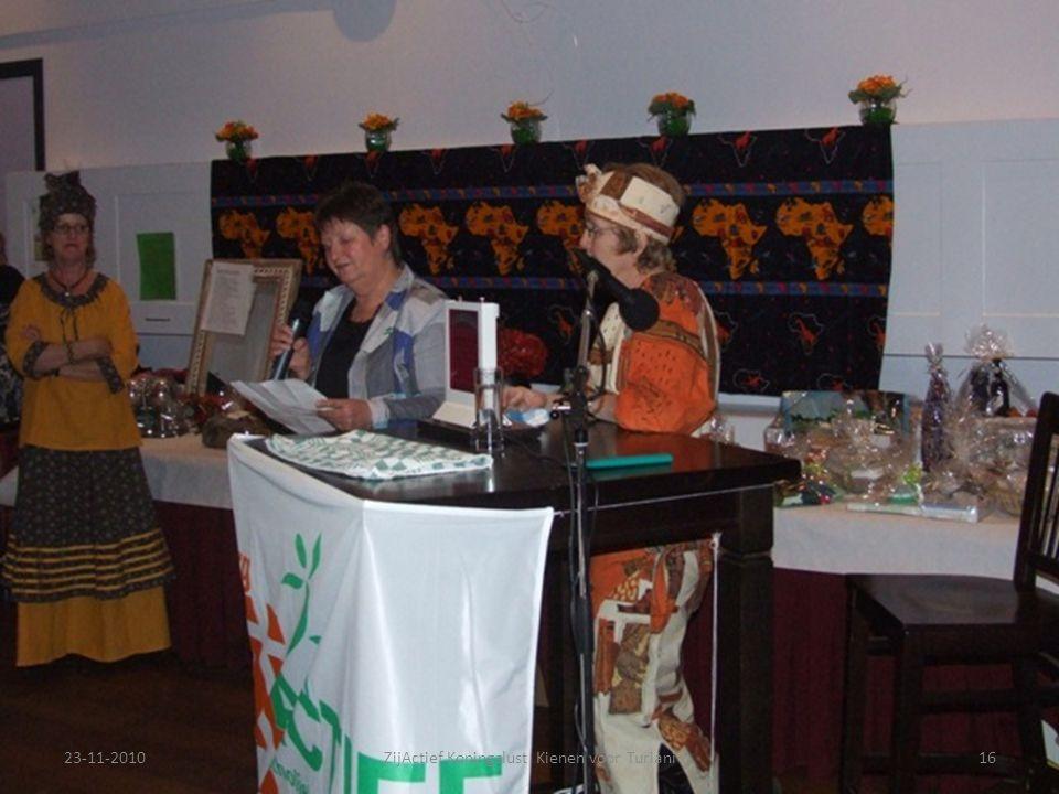 23-11-201016ZijActief Koningslust Kienen voor Turiani