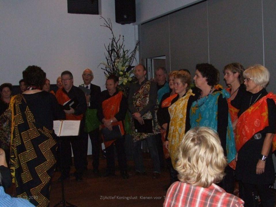 23-11-201026ZijActief Koningslust Kienen voor Turiani