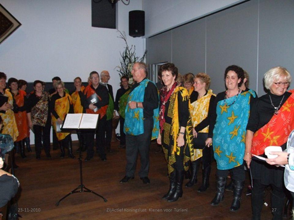 23-11-201027ZijActief Koningslust Kienen voor Turiani