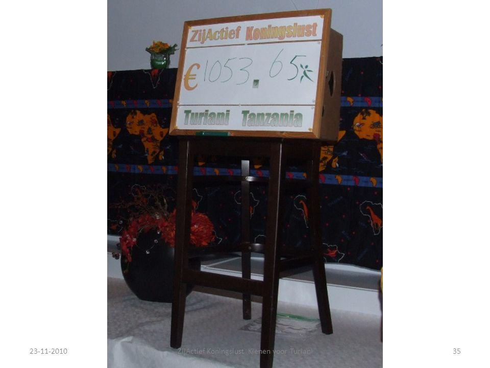 23-11-201035ZijActief Koningslust Kienen voor Turiani