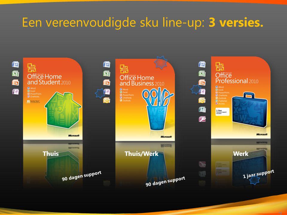 PKC Nieuwe PC DOOS Upgrade < 5 PC OPEN+SA Nieuwe PC Upgrade> 5 PC