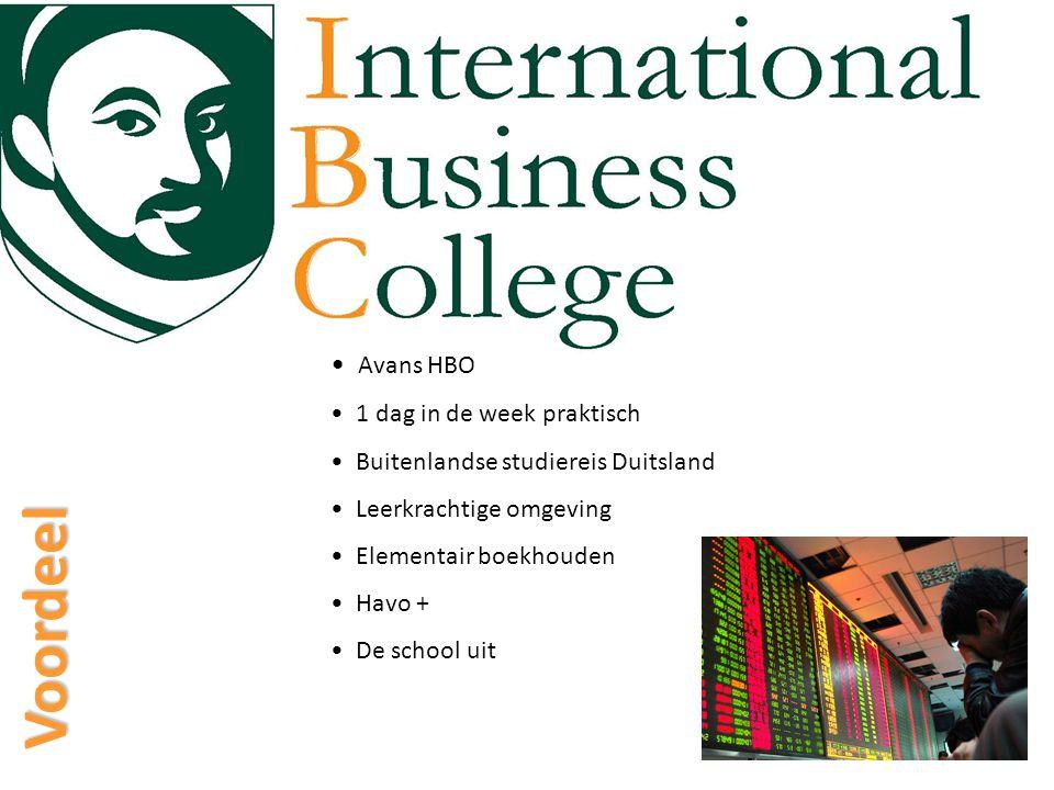 Start uw eigen International Business College IBC … INNOVATION in EDUCATION Durf de uitdaging aan en word onderwijsondernemer.
