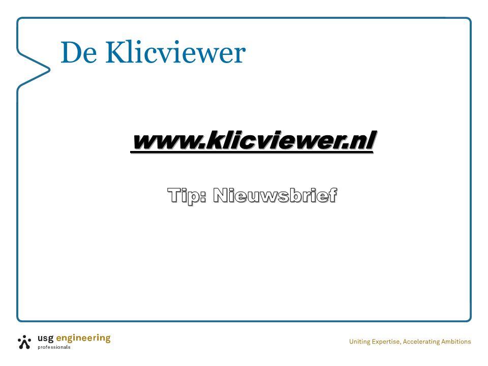 De Klicviewer