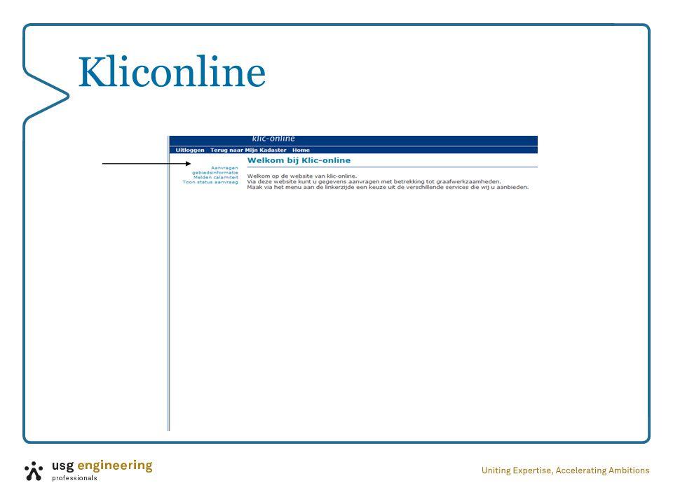 Kliconline