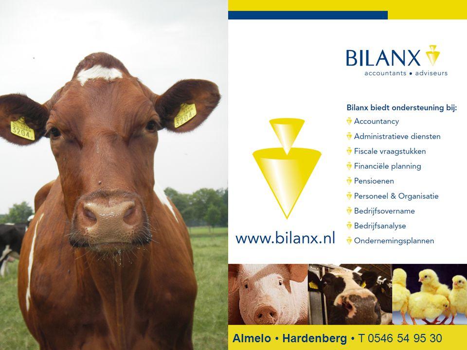 W.De Boer Bedrijfstoeslag 2014: (ca.