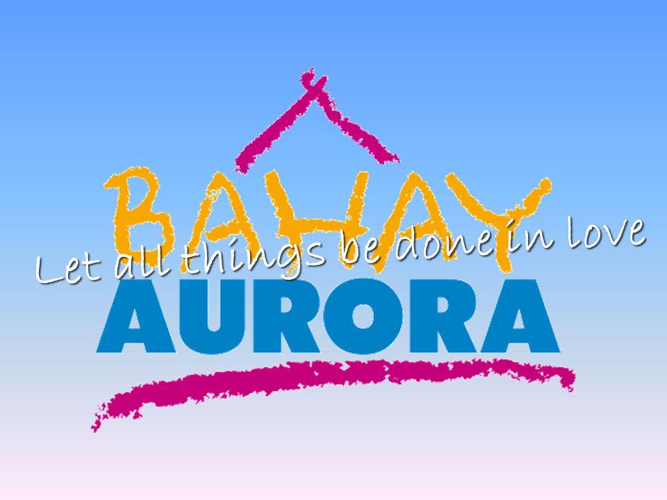 kindertehuis Bahay Aurora