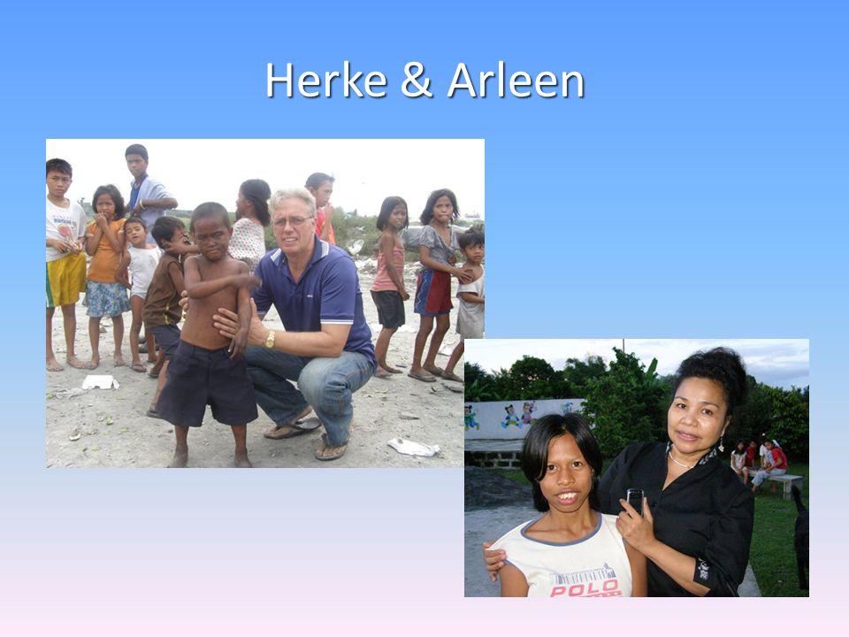 Herke & Arleen