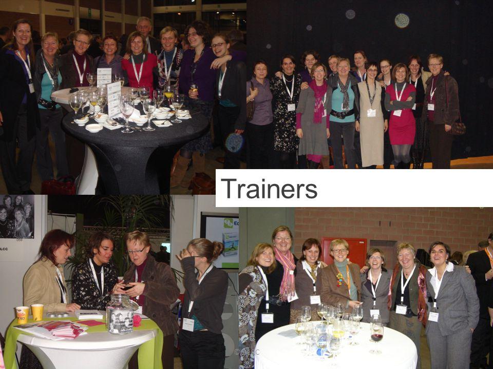 teambuilding opleiding innovatie © BLCC