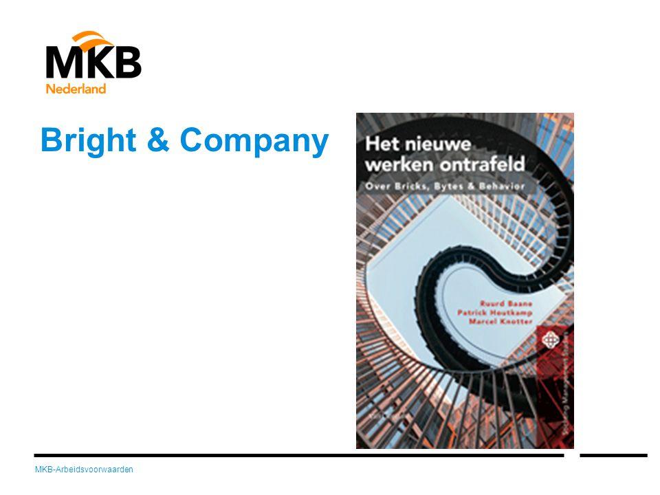 Bright & Company