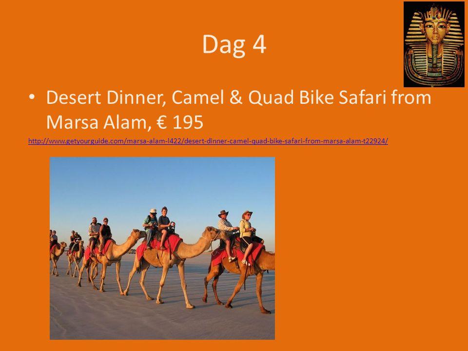 Dag 5 • Tour naar Edfu en Kom Ombo, 1dag, €222 http://www.memphistours.com/Egypt/Excursions/Marsa-Alam-Day-Tours/Overday-from-Marsa-Alam-to-Edfu-Kom-Ombo