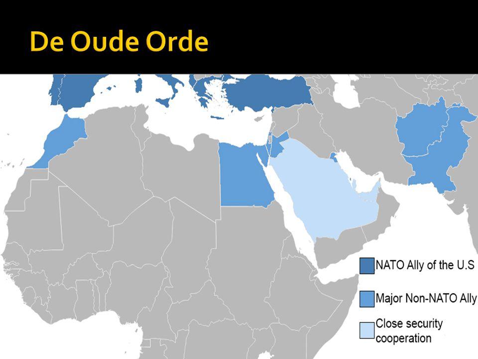  Sinds 1981 tienduizenden politieke tegenstanders <  Steun Hezbollah  Beetje steun sjiieten Bahrein, SA, Jemen  Steun terrorisme Irak, Afghanistan, Pakistan  Nog nooit ander land aangevallen