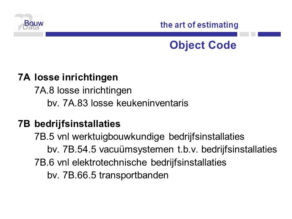 7Alosse inrichtingen 7A.8 losse inrichtingen bv.