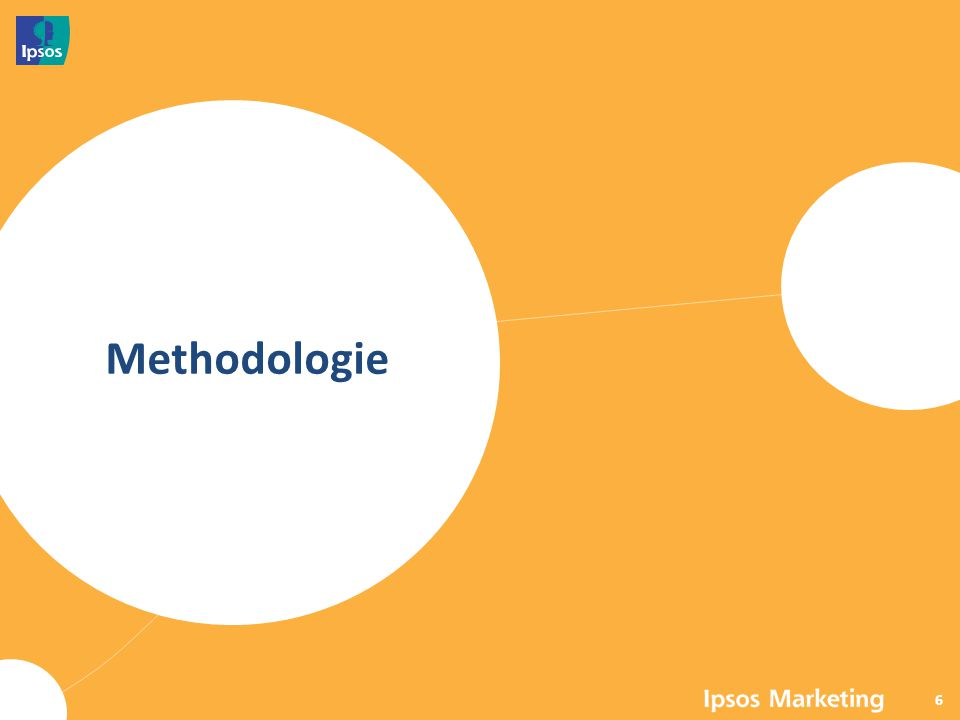 Methodologie 6