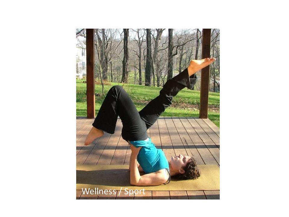Wellness / Sport