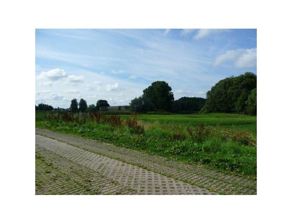 Niet één openbare speelplek in Spaarndam West