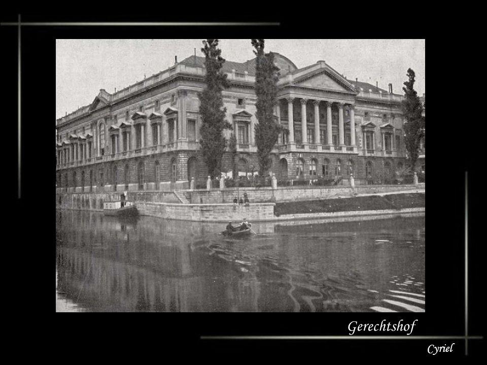 Powerpoint Cyriel • Gent in 1916 tijdens de Duitse bezetting