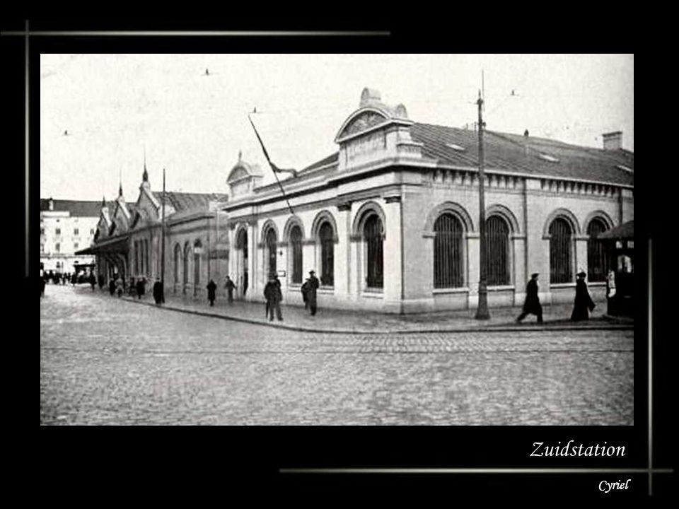 Zuidstation