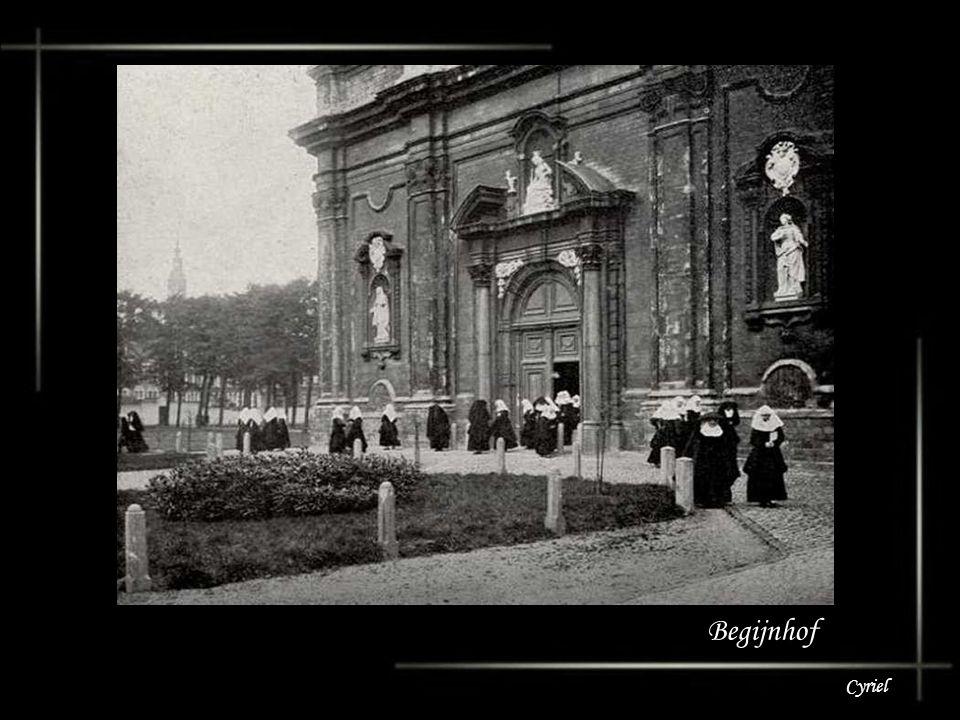 Cyriel St. Annaplein