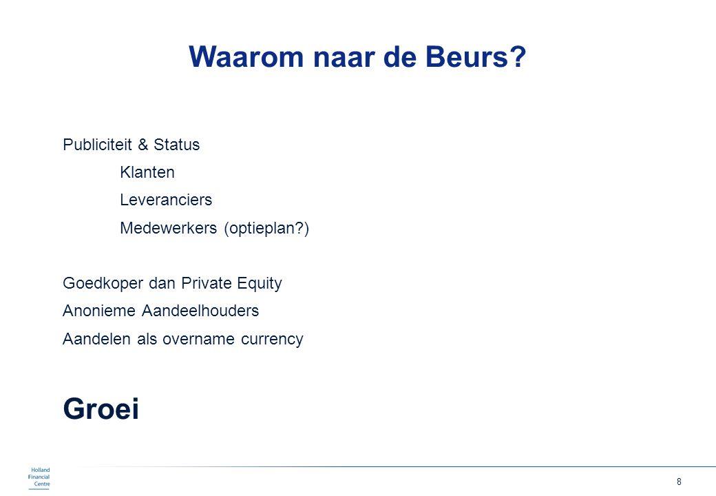 19 Is Nederland een goede vestigingsplaats.Ja: IKEA EADS (Airbus) Arcelor Mittal Tele Atlas e.v.a.