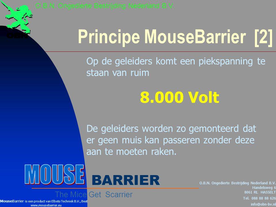 Effect O.B.N.Ongedierte Bestrijding Nederland B.V.