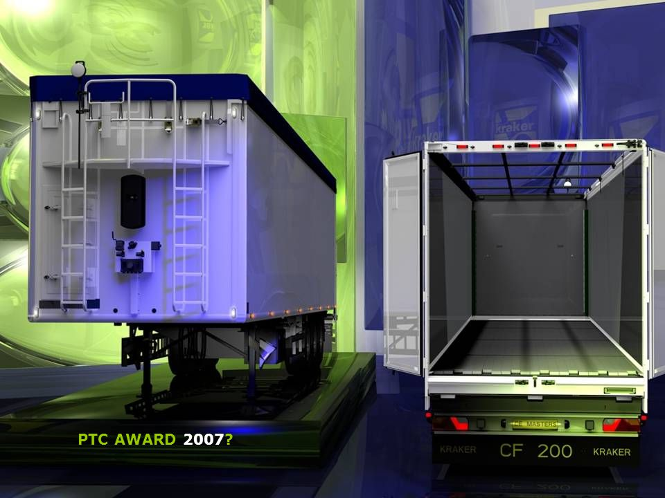 PTC AWARD 2007