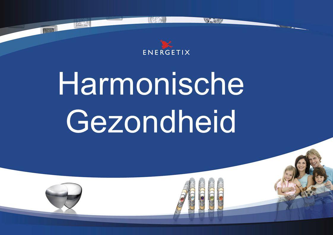 Harmonische Gezondheid