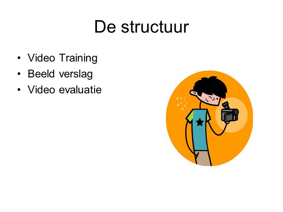 Kennismaking bewoner •Video opname waar het initiatief bij de gefilmde ligt.