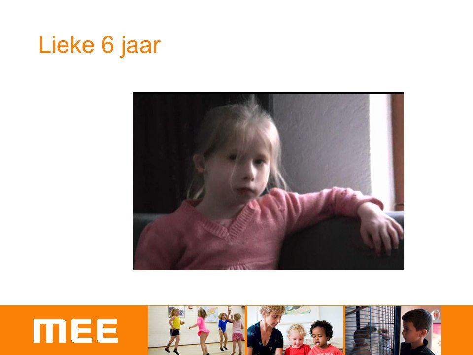 Medische achtergrond in het kort:  Lieke is geboren met 36 weken, erg klein  VcF Syndroom (22q 11 deletie), moeilijkheden met de spraak vanwege problemen met het zachte gehemelte (velo), aangeboren hartafwijkingen (cardio) en een herkenbaar uiterlijk (faciaal).