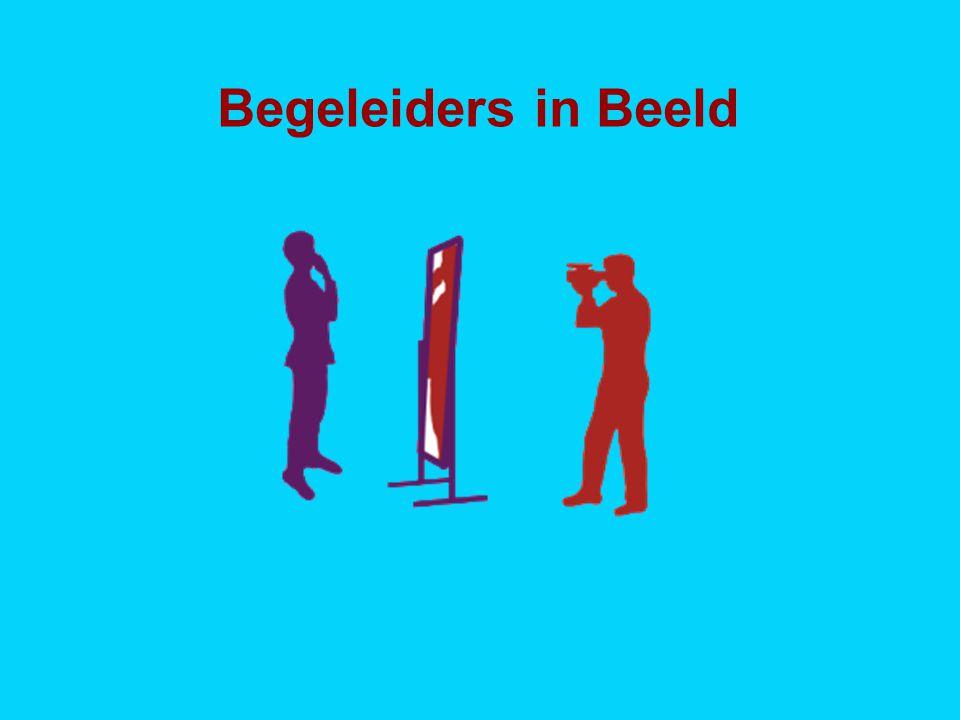 Begeleiders in Beeld