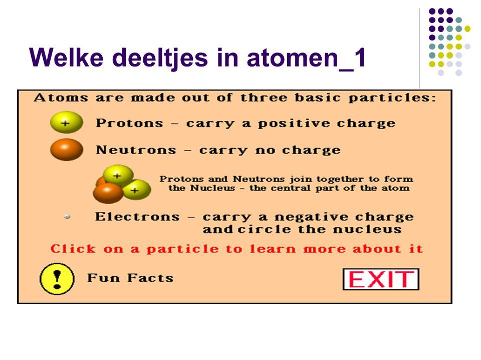 Welke deeltjes in atomen_1 ..