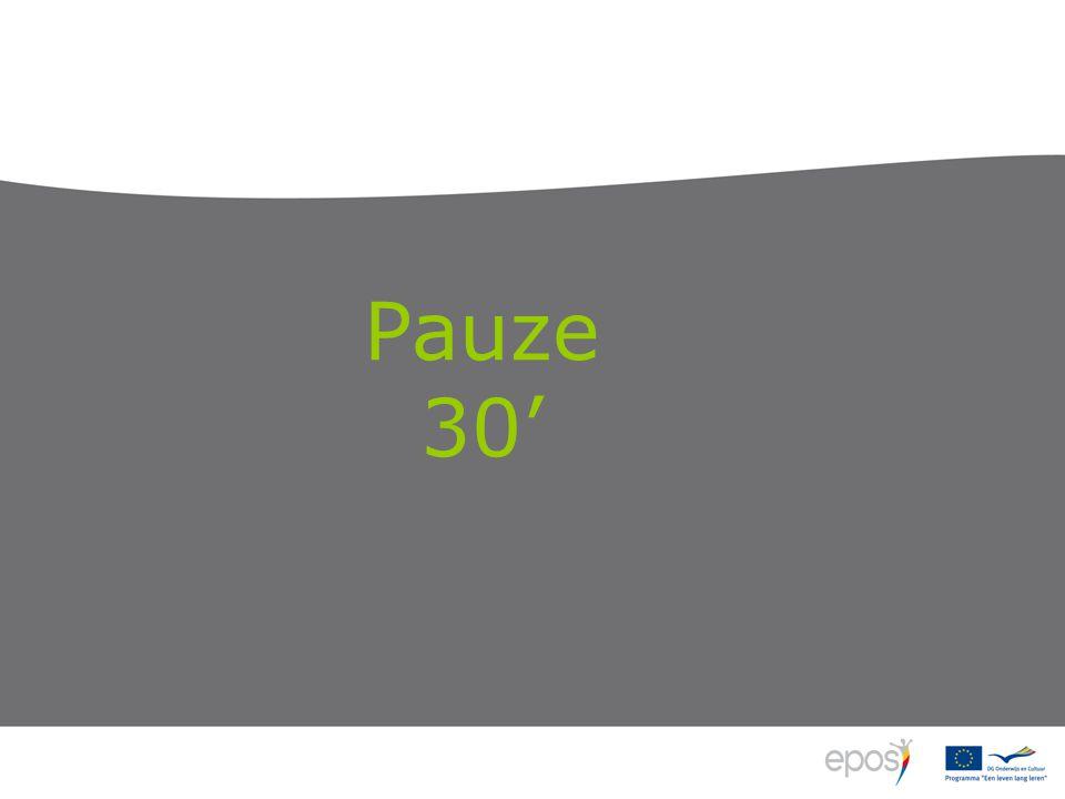 Pauze 30'