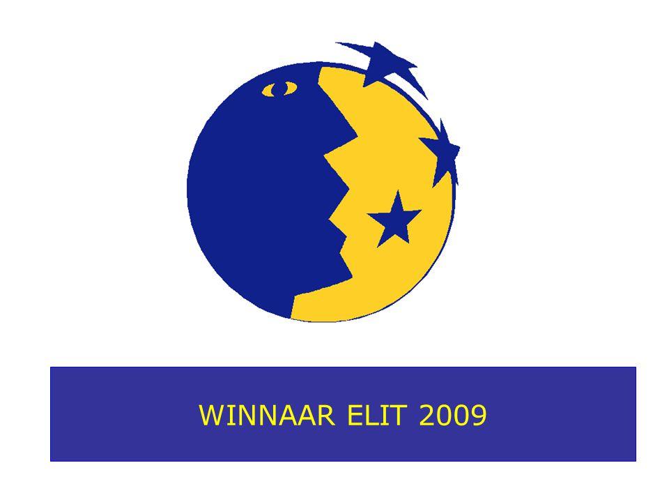 WINNAAR ELIT 2009
