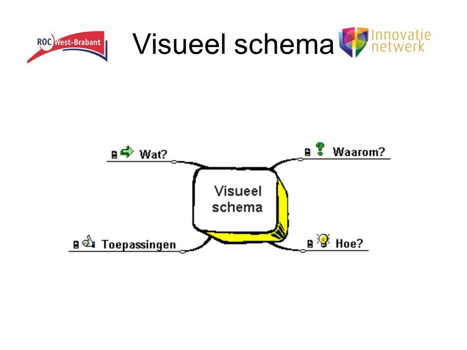 Visueel schema
