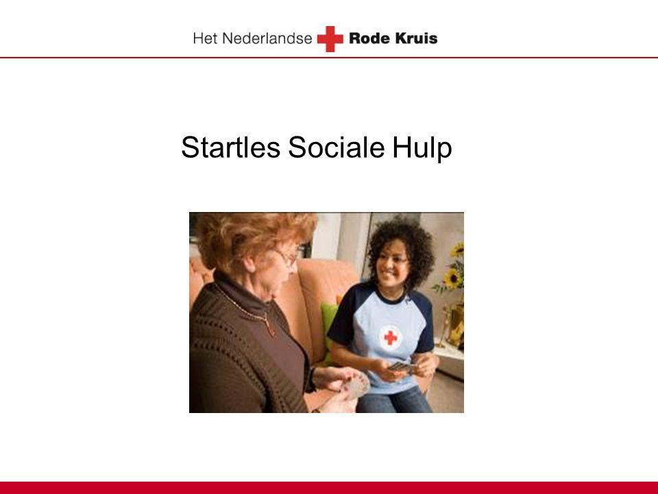 Startles Sociale Hulp