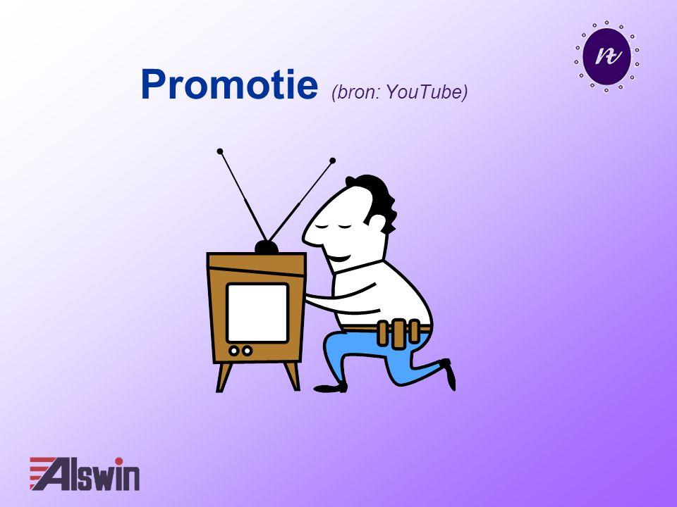 Promotie (bron: YouTube)