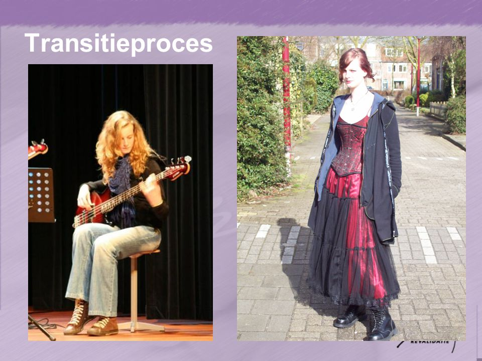 Transitieproces