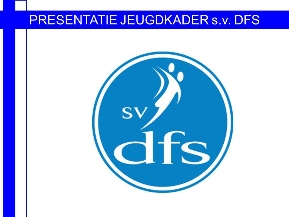 PRESENTATIE JEUGDKADER s.v. DFS