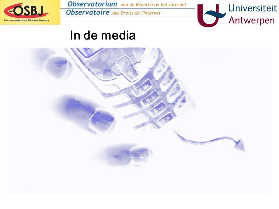 Agenda 1.Overzicht onderzoek naar cyberpesten 2.Concrete tips voor praktijk 3.Vragenronde