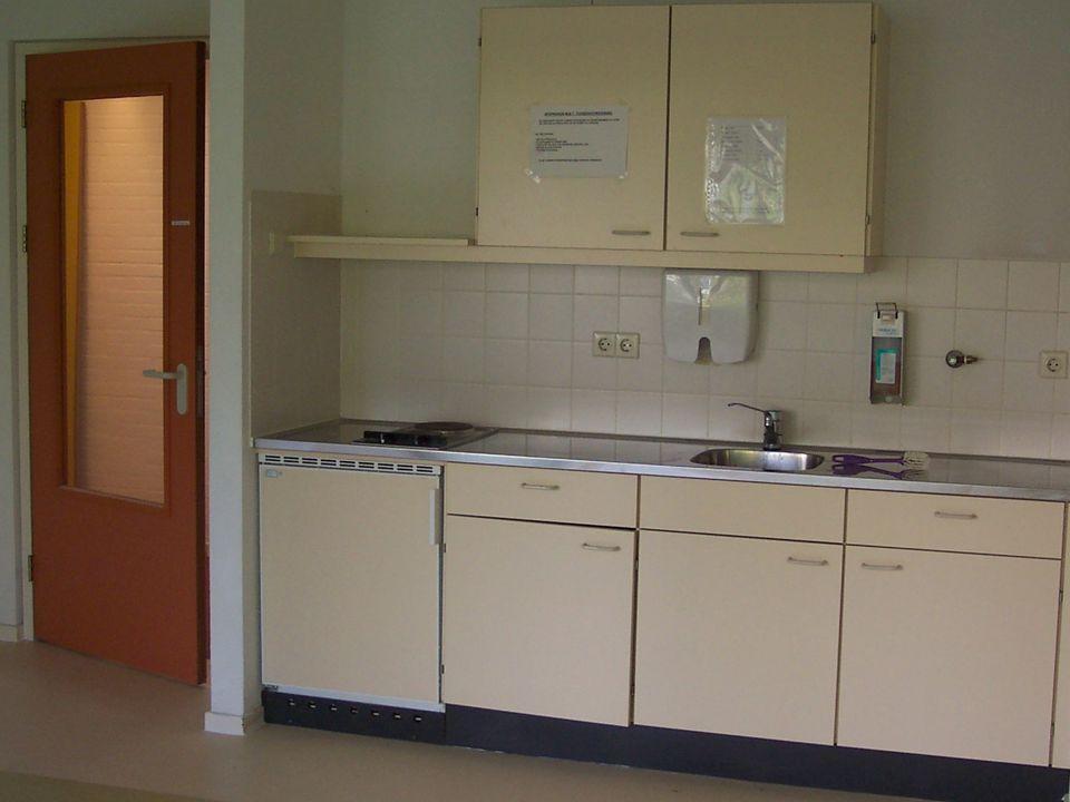 Opzet: •kindvriendelijke en huiselijke ruimtes •plaats voor 3 baby's, eventueel in toekomst 5 plaatsen •tussen de open en gesloten afdeling in •bij be