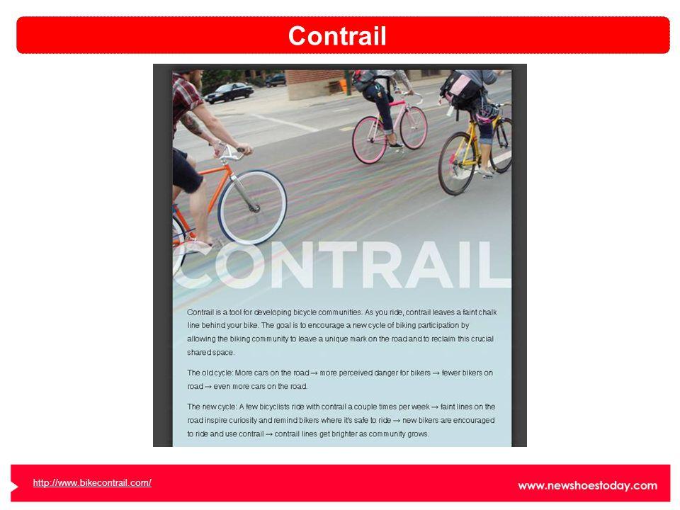 Contrail http://www.bikecontrail.com/