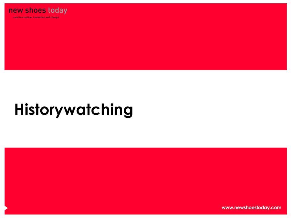 Historywatching