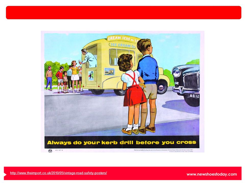 http://www.theimport.co.uk/2010/05/vintage-road-safety-posters/