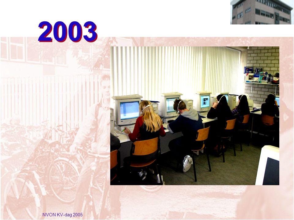 NVON KV-dag 2005 2003