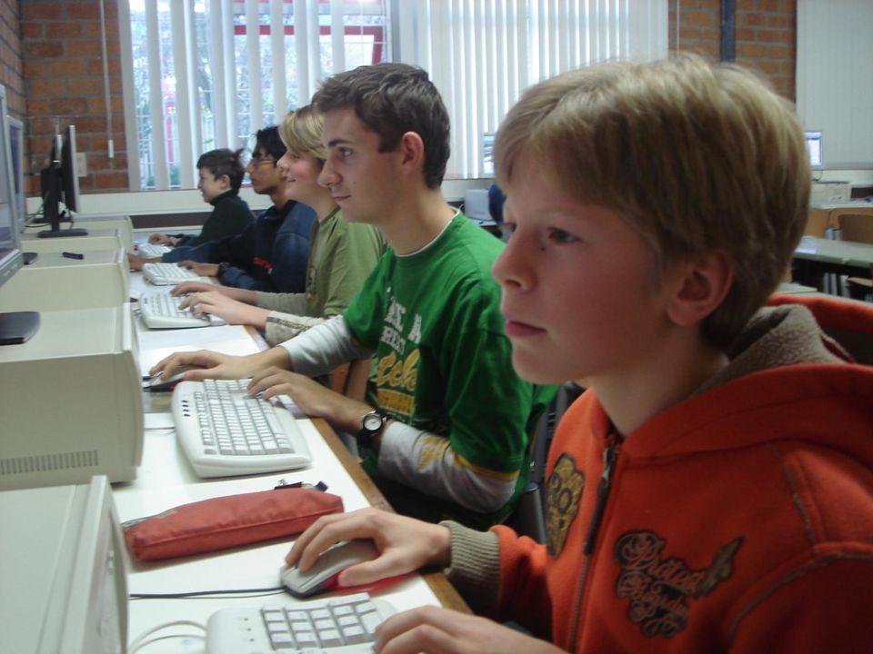 www.picasso-lyceum.nl TOPklas ICT presentatie-avond TOPklas ICT 13 februari 2008